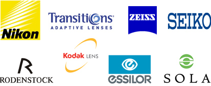 Our Spectacle Lens brands