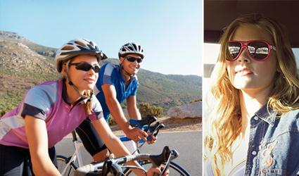 Sunglasses & Sportswear at Cargills