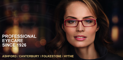 Professional eyecare since 1926