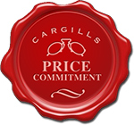 Cargills Price Commitment